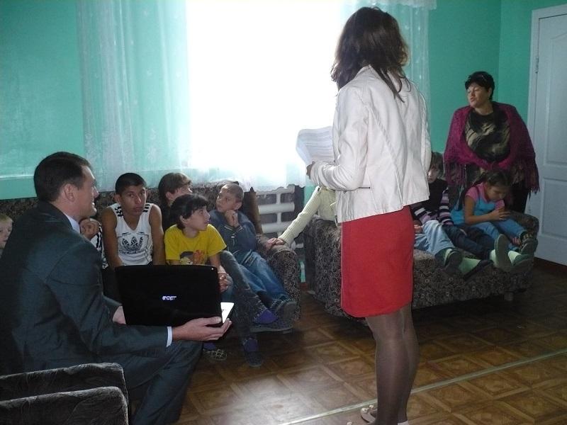 Знакомства новоспасское ульяновской области