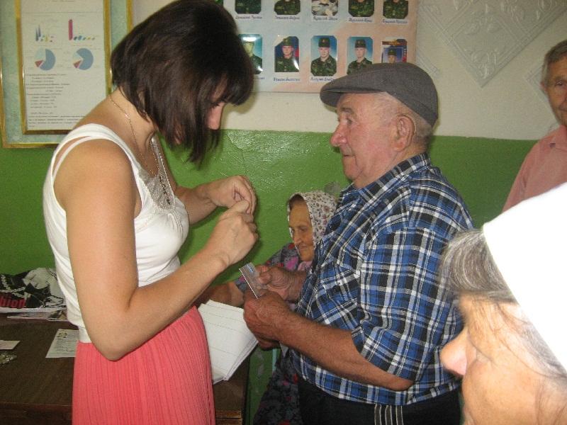 Секс знакомства в новоспасском ульяновской области